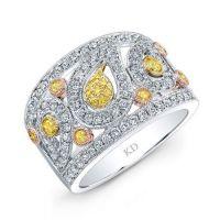 diamond-ring-fashion-yellow-diamonds-Simsbury-CT-Bill-Selig-Jewelers--Kattan-LRFA5518YD